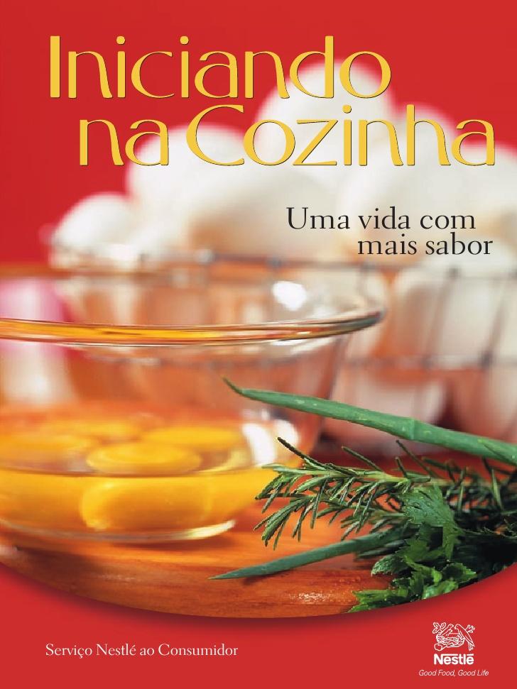 12 livros de culinária para baixar de graça - Amando