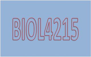 Soal Latihan Mandiri Ekologi BIOL4215