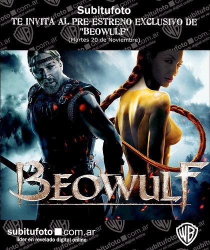 Beowulf ขุนศึกโค่นอสูร [HD][พากย์ไทย]