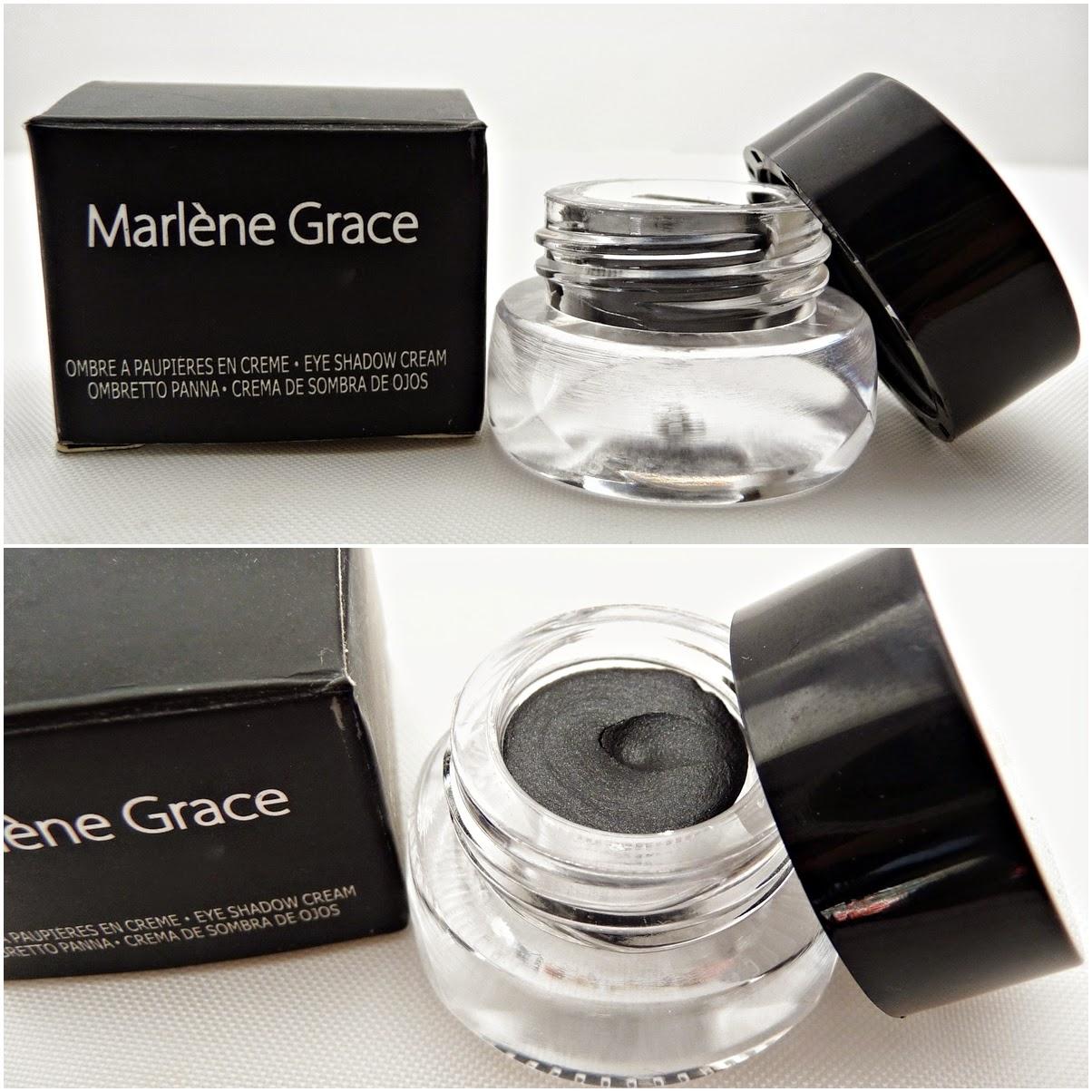 Pigmento en crema barato y de larga duración  de Marlene Grace ( L´Eause )