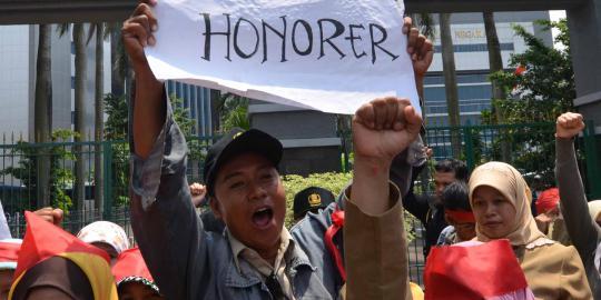 Honorer K1 Akan Ikut Tes K2 Tidak Semuanya Sekolah Now