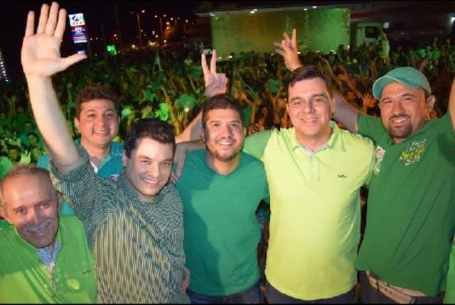Rafael Fernandes: Racha do grupo adiantou a política local
