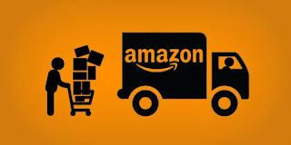 Amazon fba Vs self Ship