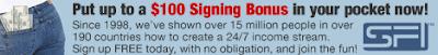 Registrese en SFI