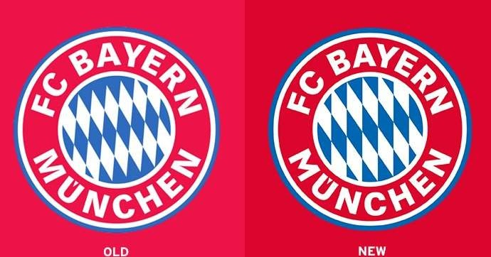 Bayern Munich Updates Logo - Footy Headlines