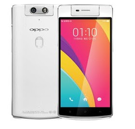 Review Smartphone Oppo N3