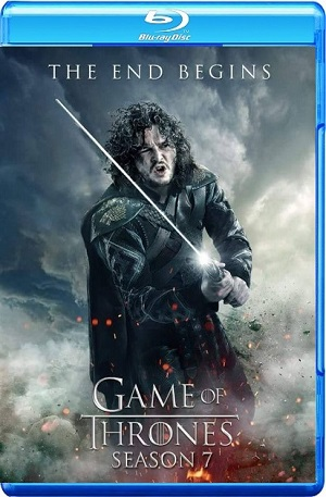 Game of Thrones Season 7 Episode 2 HDTV 720p