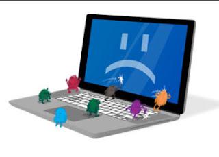 problemi causati da virus