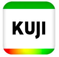 Kuji Cam - Aplikasi edit foto android trending terkini