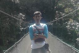 Pengalaman Gunung Gede Pangrango