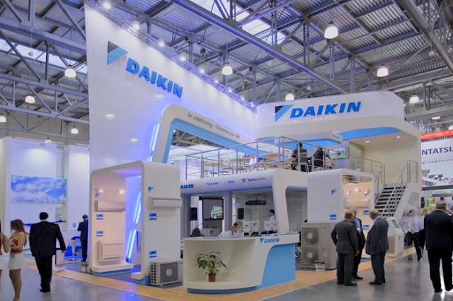 6 yếu tố quyết định thành công máy lạnh Daikin