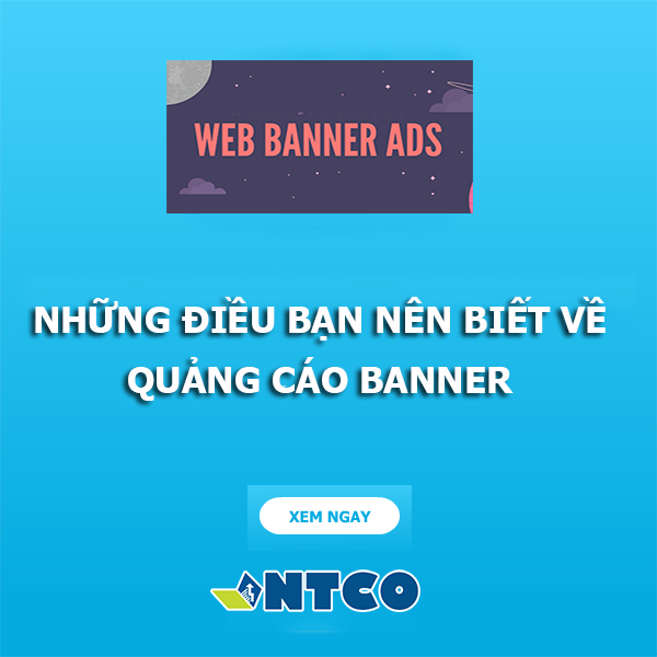 quang cao banner