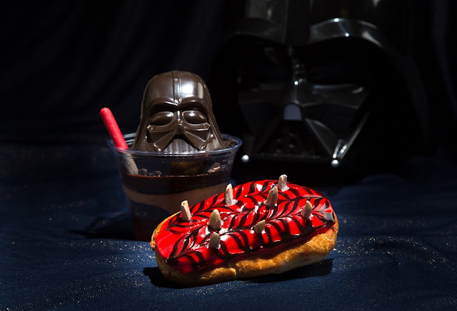 Season of the Force food