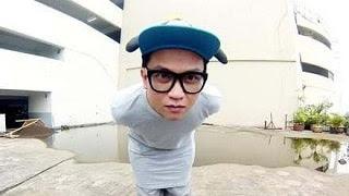 Lirik Lagu Cinta Sabun Mandi (Versi Hiphop) - Mizta'D (Cover)