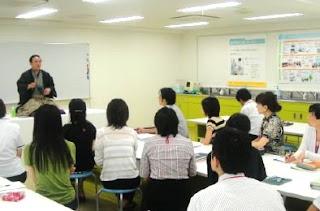 三遊亭楽春講演会「異業種から学ぶビジネスマインド講演会」