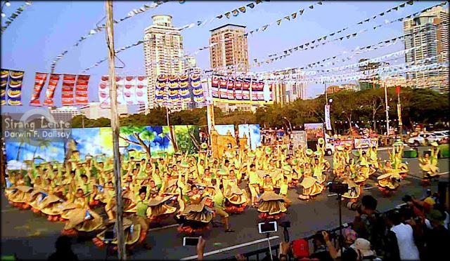 Balitok Festival