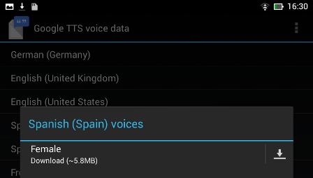 Quick Fix: Prevent downloading of Google Voice Data (Memo Pad HD7)
