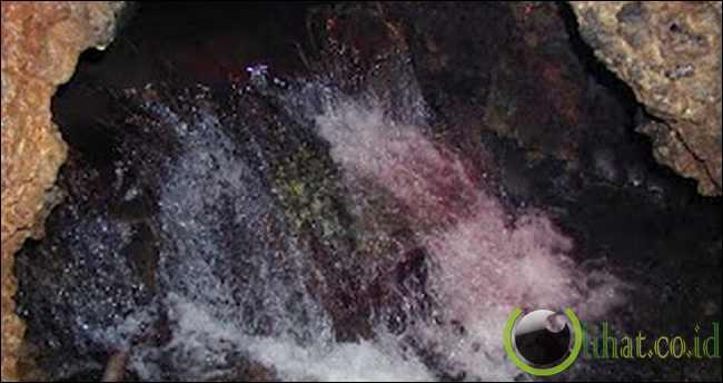 Air terjun Gua Jatijajar, Kebumen