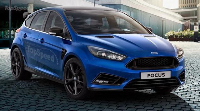 focus 2016 toyota - Ford Focus 2016 trình làng thách thức Toyota Altis tại Việt Nam - Muaxegiatot.vn