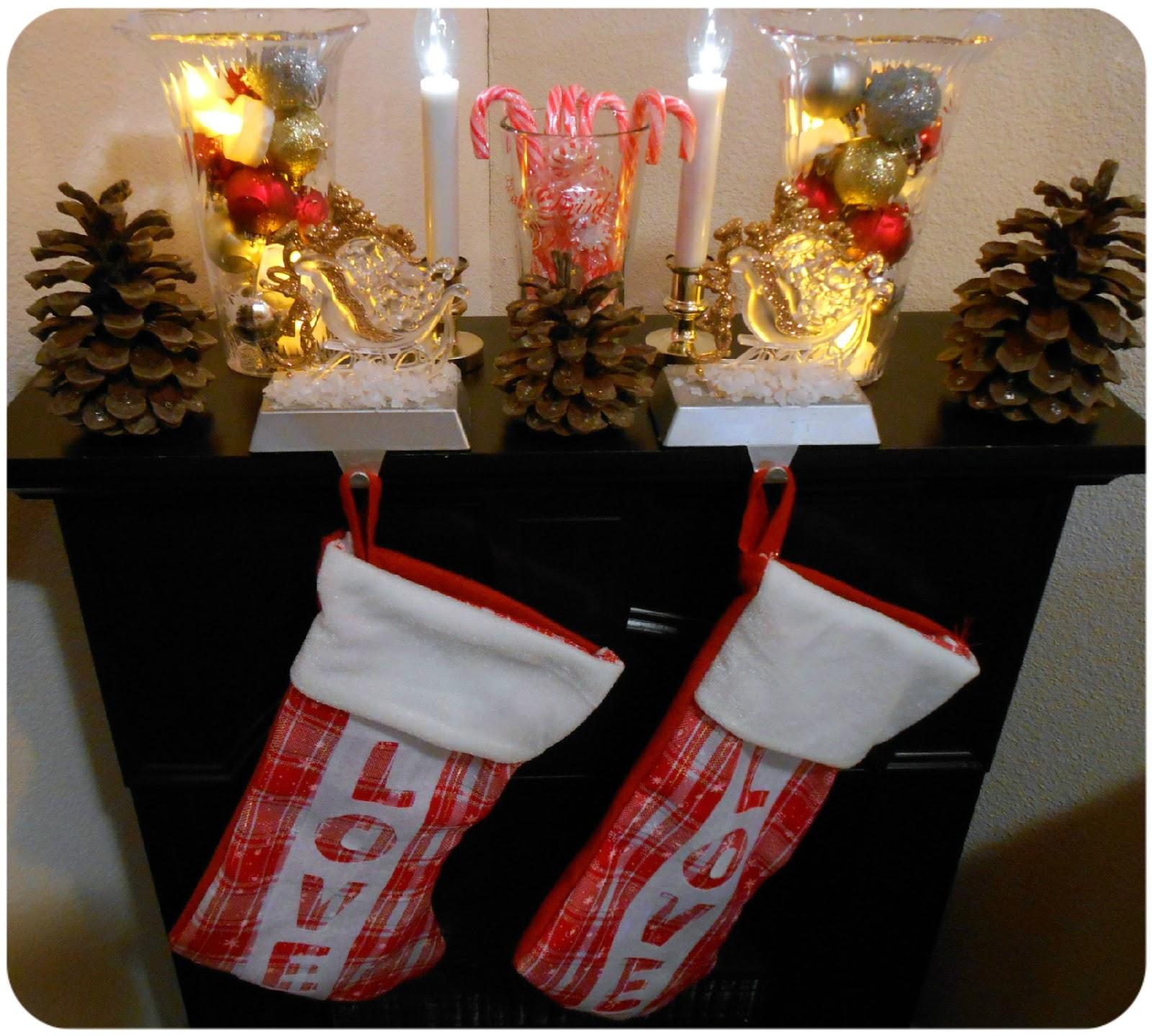 Christmas Decoration Dollar Tree