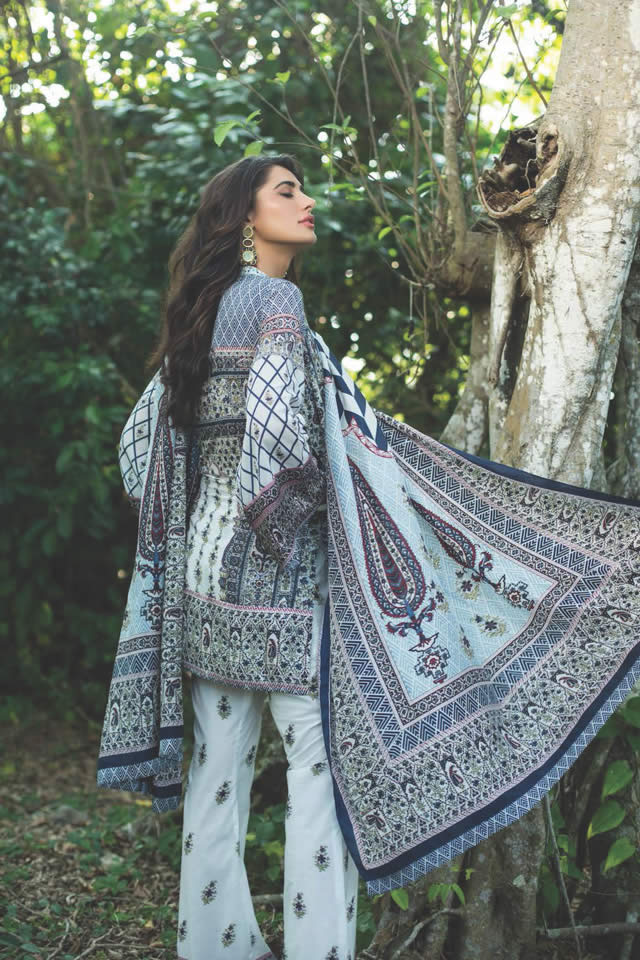 Shariq Textiles By Shela Chatoor Lawn Collection 2016