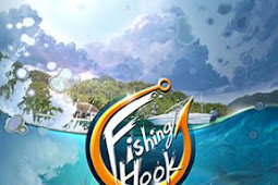 Download Gratis Fishing Hook Mod Apk Terbaru (Unlimited Money/Ad-Free) 2017 For Android