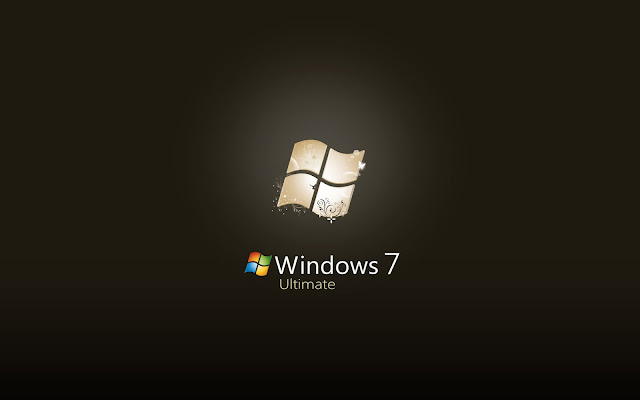window 7 black wallpaper - photo #31