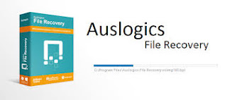 unduh software Auslogics File Recovery full crack