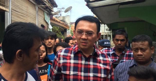 Cegah Pembunuhan Pulomas Terulang, Ahok Ingin Warga DKI Ingat 112