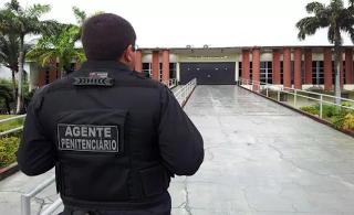 ESTÃO ABERTAS AS INSCRIÇÕES PARA O CONCURSO DE AGENTE PENITENCIÁRIO