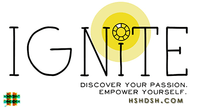 Discover your passion. Empower yourself. Experience #hshdsh - hshdsh.com