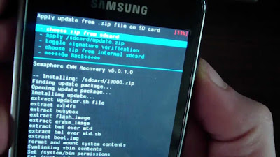 FLASHING HP ANDROID KAMERA GAGAL MEREKAM VIDEO