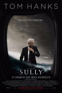 Sully - O Herói do Rio Hudson - filme