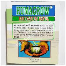 humus humagrow