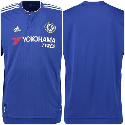 fd3c3cdf30 O segundo uniforme da equipe predomina em azul escuro com detalhes em azul  marinho