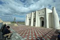 Мавзолей Тайлак-баатыра (Кыргызстан)