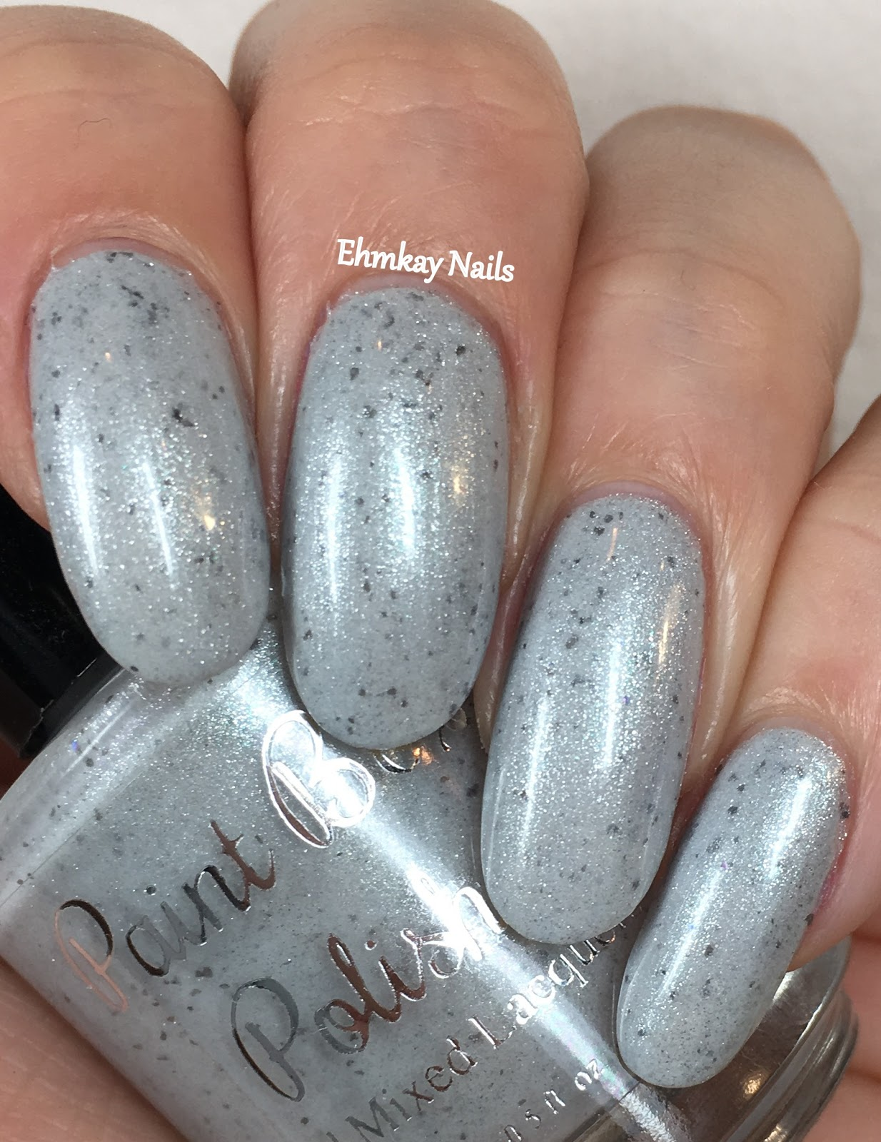 ehmkay nails: Paint Box Polish On the Hook Collection, Swatches and ...