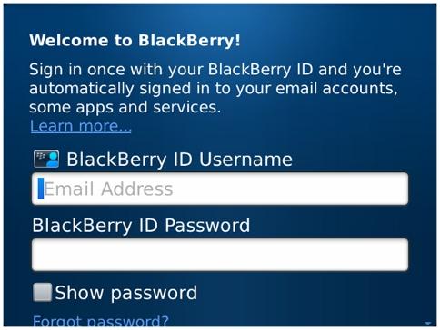 7 Cara Gampang Mengganti Blackberry Id