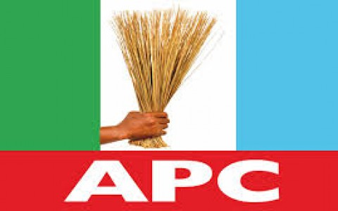 Ogun state Governorship: Amosun's candidate courts APC stalwarts ahead of Sunday's primaries
