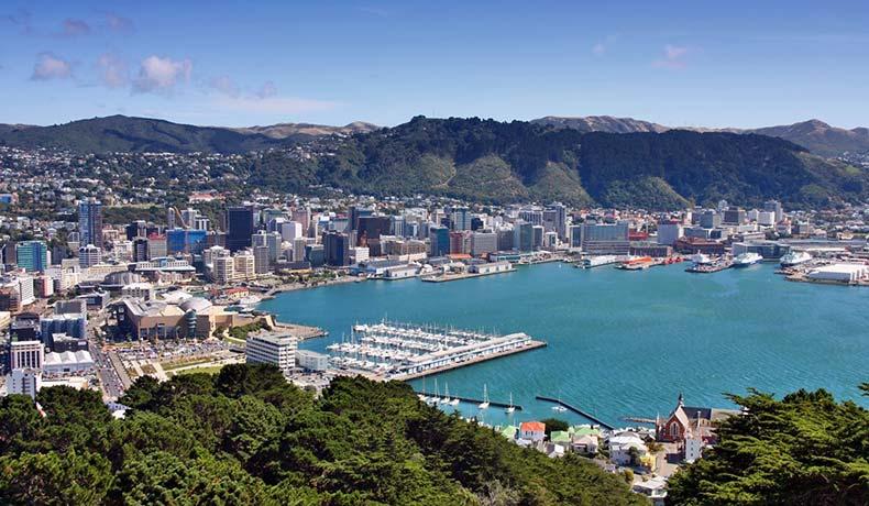 Отдых в Новой Зеландии и цены на перелет