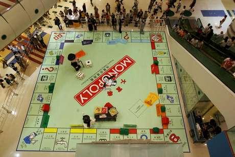 Datos Curiosos Sobre El Juego De Mesa Monopoly