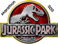 Jurassic Vision