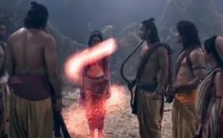 Sinopsis Mahabharata Episode 107 - Penyamaran Hidimbi Terbongkar