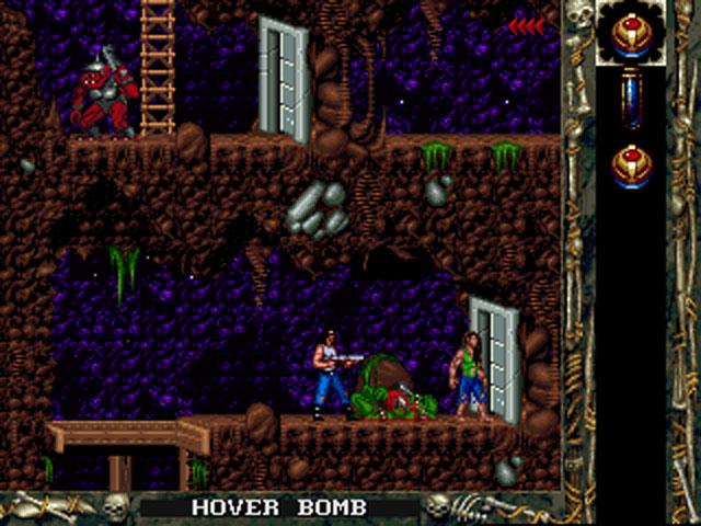 Blackthorne Captura de pantalla 6
