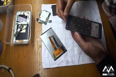 Dịch vụ thay mặt kính HTC Desire 816 giá rẻ tại Hà Nội