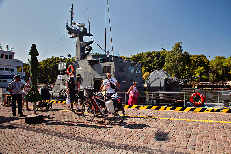 okręt torpedowy