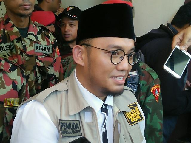 Soal Penunjukan Dua Jenderal, Pemuda Muhammadiyah Anggap Mendagri Bikin Rusak Polri