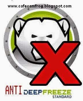 Free Download ADF 0.4 Anti Deep Freeze | Cafe Camfrog