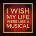 Award-winning I Wish My Life Were Like A Musical announces Edinburgh Fringe run
