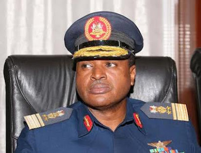 We'll locate Chibok girls, others – Chief of Air Staff